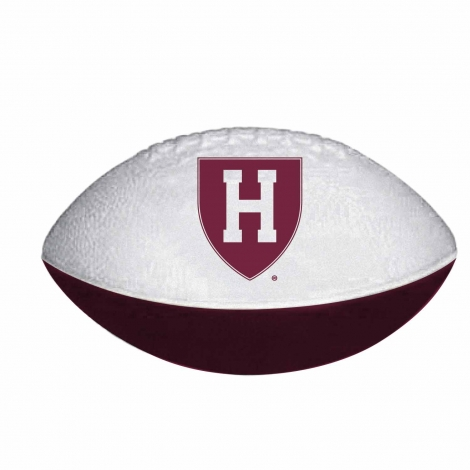 Harvard Small Foam Football