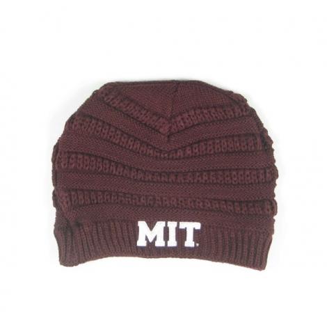 MIT Purl Slouch Beanie