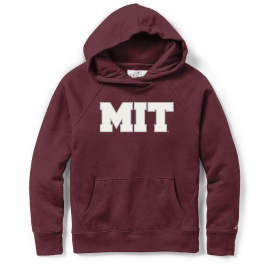 MIT Women's Academy Hooded Sweatshirt
