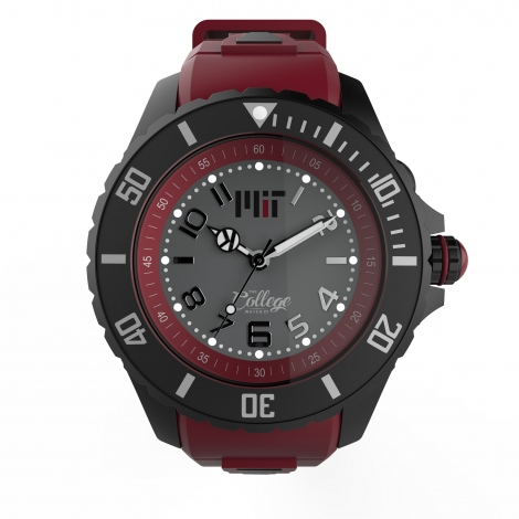 MIT Watch by The College Watch Co.