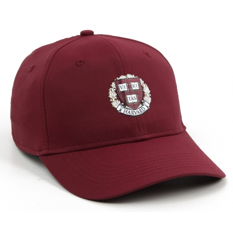 Harvard Structured Lightweight Hat