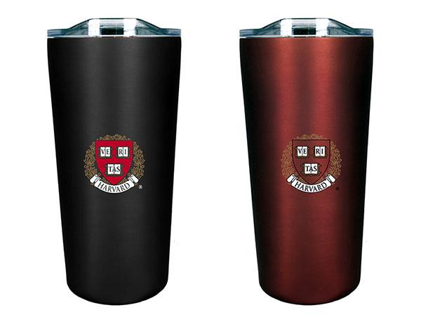 Harvard Tumbler Gift Set