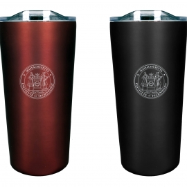 MIT Seal Tumbler Gift Set