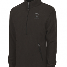 Harvard Business School Men's Fleece Pullover