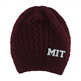 MIT Honey Bun Winter Knit