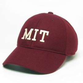 MIT Vintage Wool Flannel Hat
