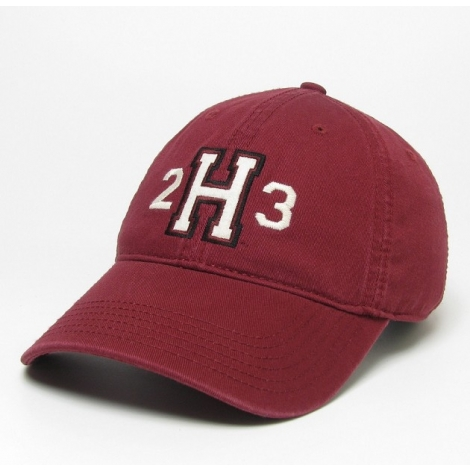 Harvard Class of 2023 Hat