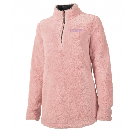 Women's Harvard Newport Fleece