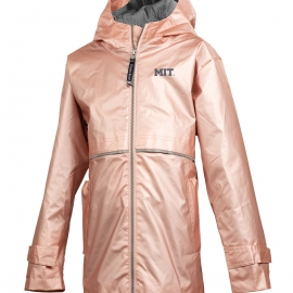 Girls MIT New England Raincoat