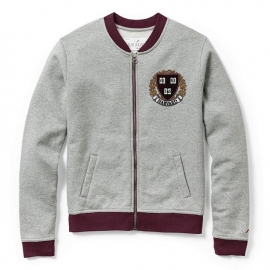 Women's Harvard Academy Track Jacket