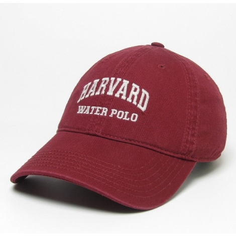 Harvard Water Polo Hat