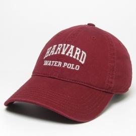 Harvard Water Polo Hat