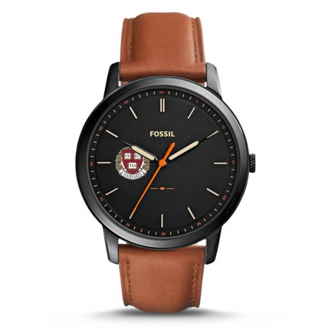 Men's Harvard Vintage Inspired Fossil Watch