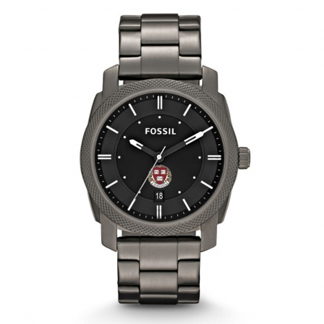 Men's Harvard Machine Fossil Watch
