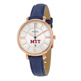 Ladies MIT Jacqueline Fossil Watch