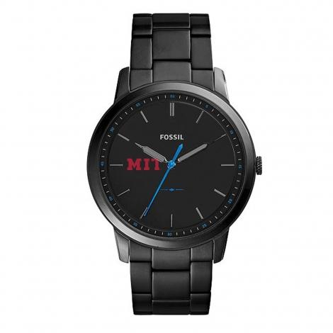 Men's MIT Vintage Inspired Fossil Watch