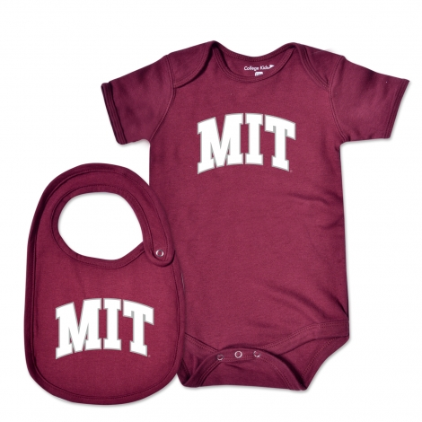 MIT Baby Essentials Infant 2 pc Gift Set