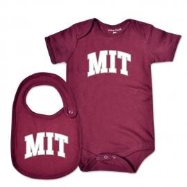 MIT Baby Essentials Infant 2 pc Gift Set