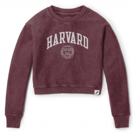 Women's Harvard Timber Crop Crew