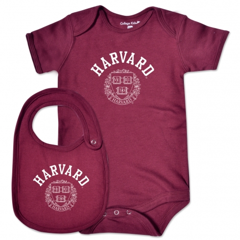 Harvard Baby Essentials Infant 2 pc Gift Set