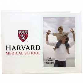 Harvard Medical School  Picture Frame
