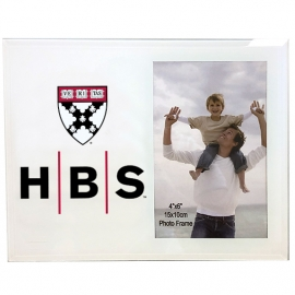 Harvard Business School Picture Frame
