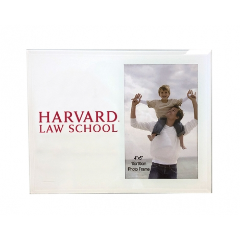 Harvard Law School Picture Frame