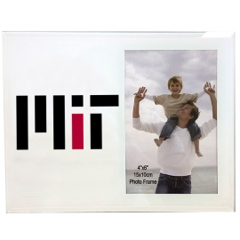 MIT Picture Frame
