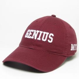 MIT Genius Hat