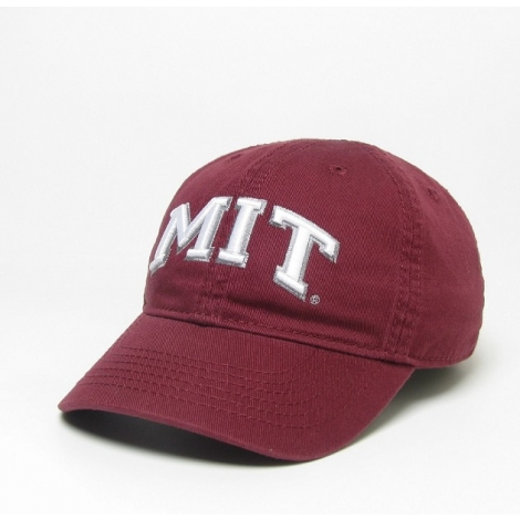 MIT Toddler Washed Twill Hat
