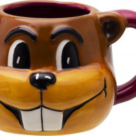 MIT TIM Beaver Mug