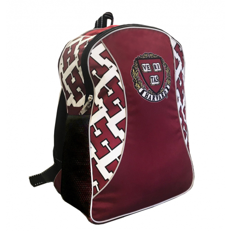 Harvard Sublimated Backpack
