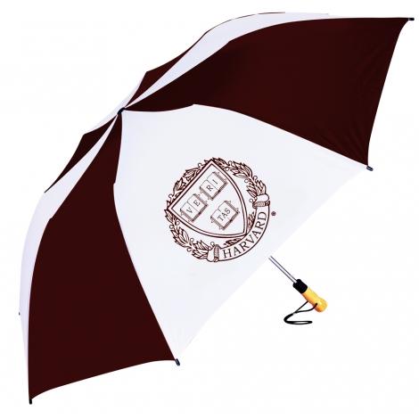 Harvard Folding Golf Umbrella
