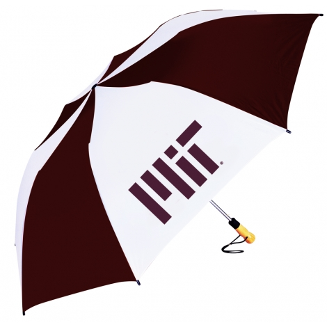 MIT Folding Golf Umbrella