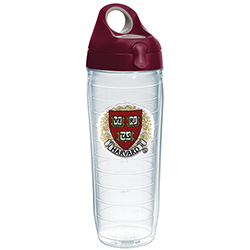 Tervis Veritas Water Bottle  w/ Lid