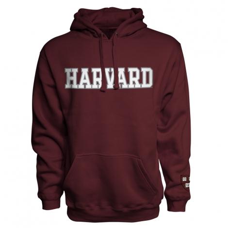 Harvard Premium Heavyweight Hoodie