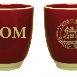 MIT Mom Bistro Mug