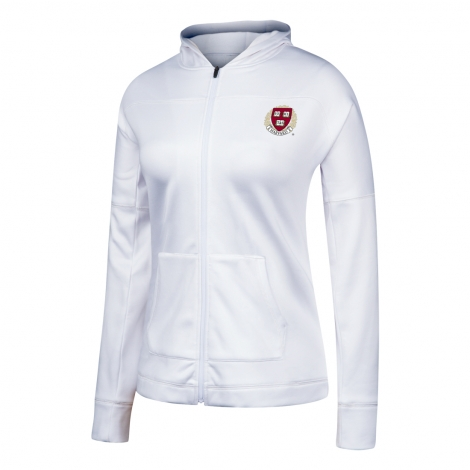 Harvard Women's VIP Full Zip