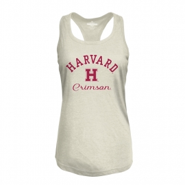 Women's Harvard Tri-Blend Tank
