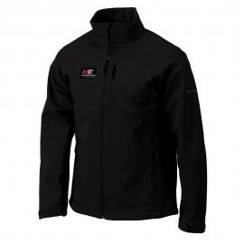 Columbia Ascender MIT  Sloan Black Jacket