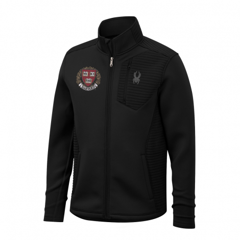 Harvard Spyder Venom Full Zip Jacket
