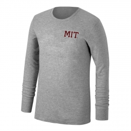 MIT Top Of The World Thermal Long Sleeve Tee