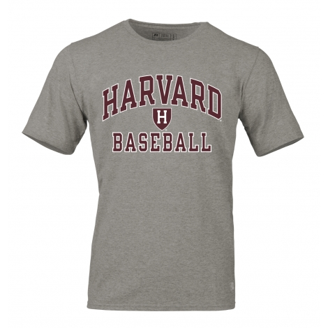 Harvard Baseball Essential Performance Tee Shirt