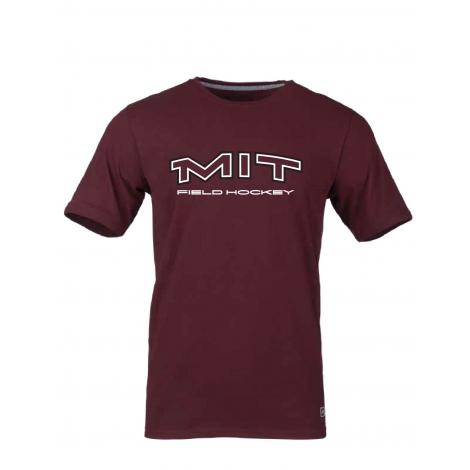 MIT Field Hockey Essential Short Sleeve Tee Shirt