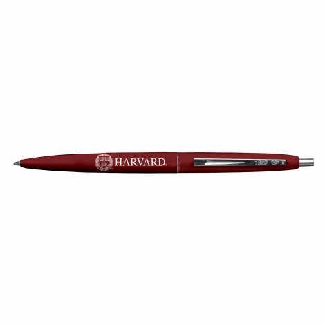 Harvard with Seal 4 Pack of Pens