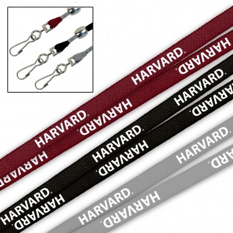 Harvard Pack of 3 Lanyards