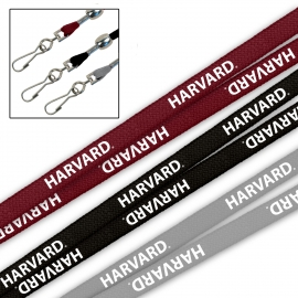 Harvard 3 Pack of Lanyards