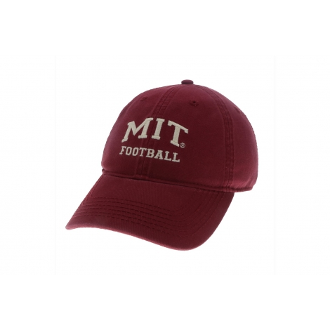 MIT Football Hat