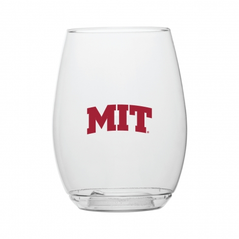 MIT Govino Wine Glass