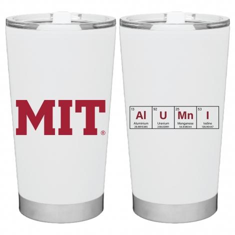 MIT Periodic Table Alumni Tumbler